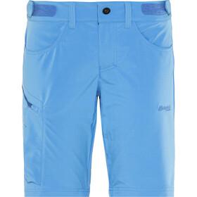 Bergans Torfinnstind Pantaloni corti Donna blu